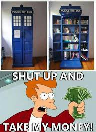 Dr Who Tardis Bookshelf 77 Best Dr Who Images On Pinterest Dr Who The Doctor And Doctor Who