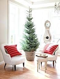 best artificial trees pre lit tree costco canada