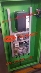 eps615 bosch diesel pump test bench with panasonic compressor