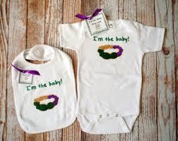 mardi gras baby clothes baby mardi gras etsy