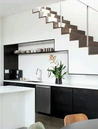 Access Stairs Design 55 Amazing Space Saving Kitchens Under The Stairs Table Settings