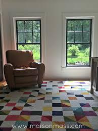 How To Paint Interior Windows Office Overhaul Part Ii Painting Black Windows And Doors