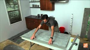 overview how to prepare your subfloor for tile