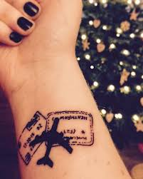 the 25 best travel tattoos ideas on pinterest traveler tattoo