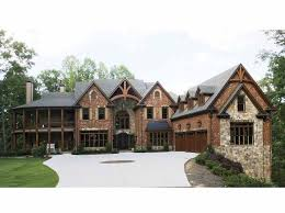 my dream home source new american house plan with 5745 square feet and 4 bedrooms s