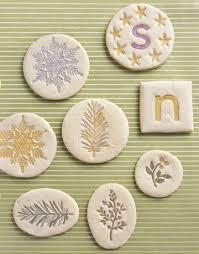 springerle cookies food gifts