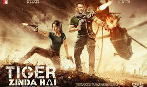 salman khan posts second poster of movie tiger zinda hai samaa tv