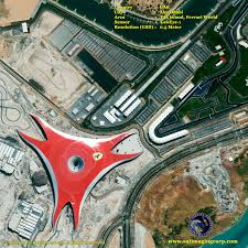 Dubai On Map Yas Waterworld Or Wild Wadi Backpackerlee Ferrari World Abu Dhabi