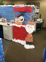 brown christmas party office christmas decorating competition christmas decor