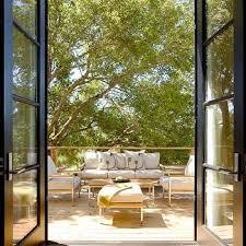 glass french patio doors design ideas