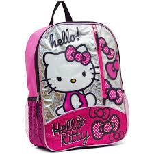 Hello Kitty Halloween Fabric by Hello Kitty Backpack Walmart Com