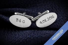personalized wedding cufflinks engraved cufflinks wedding cufflinks groom gift from