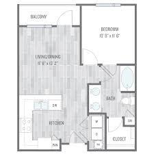 aura new 1 3 bedroom luxury apartments for rent in phoenix az a1