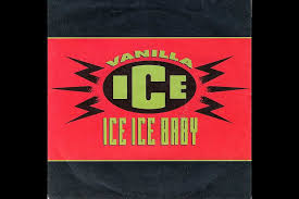today in hip hop ice ice baby becomes first rap single to hit no