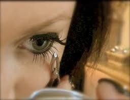 diy bottom eyelash extensions youtube