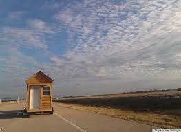 One Bedroom Trailers For Sale Tiny Home Trailer For Sale Reminds Us That Small Living Isn U0027t All