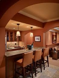 terracotta paint color decorate your home in the splendid colors of autumn