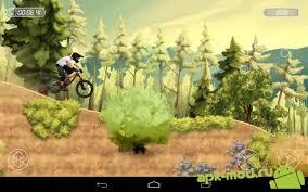 bike mountain racing mod apk bike mountain racing скачать apk на android взломанная