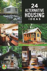 house building ideas 24 realistic and inexpensive alternative housing ideas