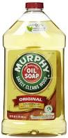 Kitchen Cabinet Cleaner And Polish Cleaning Tip For Baseboards 1 Cap Of Murphy U0027s Oil 1 Empty Spray
