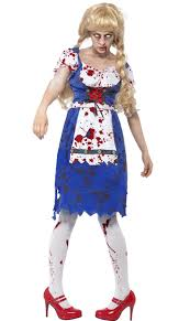 zombie costumes fancy dress zombie costumes for adults and kids