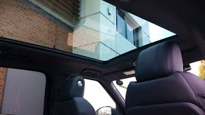 2015 range rover sunroof used land rover range rover sport 3 0 sdv6 306 autobiography