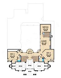 lochinvar luxury home blueprints open home floor plans