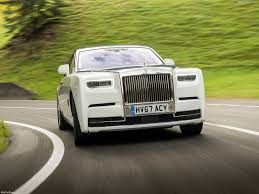 rolls royce front rolls royce phantom 2018 picture 52 of 178
