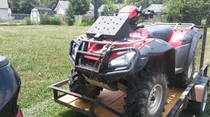 honda fourtrax rincon gpscape motorcycles for sale