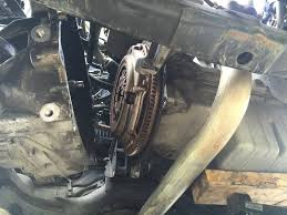 diy clutch install honda civic forum