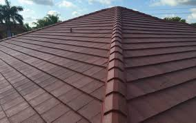 Flat Tile Roof Roof Gallery Beautiful Concrete Roof Repair Silver Roofing Best