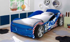 Blue Car Bed Racing Car Beds Australia Car Beds For Sale Sydney Australia