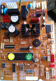 i have a carrier 40qnh 1 ton split system ac with a 38bk012