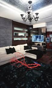 design apartment riga intriguing apartment in riga especially designed for an adventurer