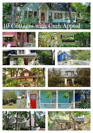 cottage homes with curb appeal