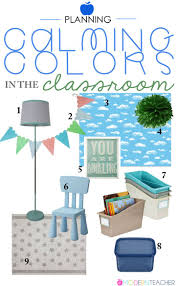 Color For Calm by Top 25 Best Calm Classroom Ideas On Pinterest Year 1 Classroom