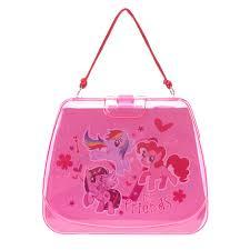 my pony purse my pony cosmetic set purse s us