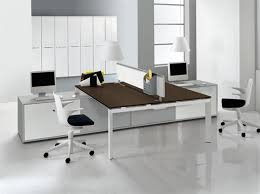 modern office furniture how to find the right desk in ideas 1