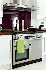 Purple Kitchens by 22 Best Falcon U0026 Rangemaster Cookers Images On Pinterest