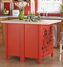 diy kitchen island ideas 8 diy kitchen islands for every budget and ability blissfully
