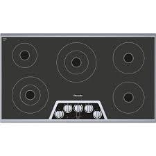 30 Electric Cooktops Electric Cooktops U0026 Rangetops Pacific Sales