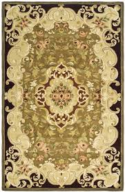 Rug Gold Rug Cl234b Classic Area Rugs By Safavieh