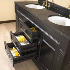 Bathroom Vanities 60 by 60