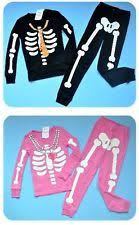 Glow Dark Halloween Costumes Glow Dark Pajamas Ebay