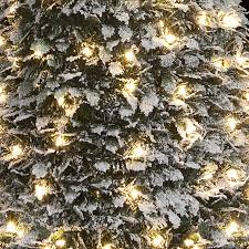 3ft pop up tree lights decoration