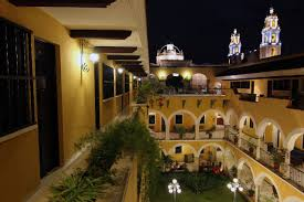 greait review of hotel caribe merida yucatan booking com
