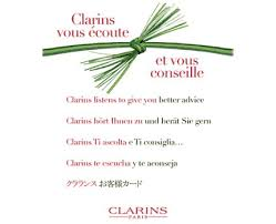 si e clarins history clarins
