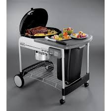 weber performer platinum charcoal grill review this is so cool a