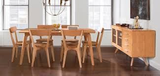 wood dining room chair dining room furniture vermont woods studios