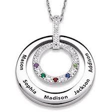 children s birthstone jewelry wondrous children s birthstone necklace for jewelry is a great